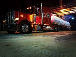 100 Puryear Trucking Tank Lines Goes MilesAhead With Blue Dot Geotab Blue Dot