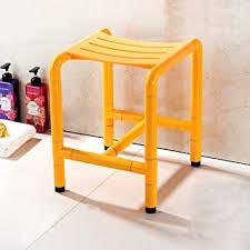 farbe gelb guo shop zum des schuh schemels badezimmer
