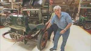 100 Packard Trucks Jay Lenos 1916 Autocar Truck And 1913 YouTube