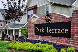 Park Terrace Phase I Churchill Stateside GroupChurchill