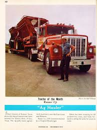 Photo: December 1973 3rd Runner-up   12 Overdrive Magazine December ... Sideswipe Accidents Cttrailor Crashes Schultz Myers Fragile Transport Llc Home Page Ss Trucking W 6048 Ln Onalaska Wi 54650 Ypcom Baker Facebook Schulz Transportation Services Lincoln Ne Daf Xf 105 Superspacecab Kay D Pstruckphotos Flickr Caterpillar Ends Truck Deal With Navistar Will Bring Production In Bigger Trucks Annaleah Mary Ohio Illinois Cargo Freight Company Travel Jared Nelson Service Altamont Autocar Dumpbrand New Truckspeterbilt Kenworthetc News Makers A Look At The Trucking Equipment Released 2015