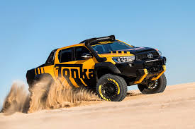 Toyota Hilux Tonka Concept Revealed Visit To Fords Headquarters From The Model A A Tonka Truck Cstruction Trucks For Kids Toys At Job Site Trex 11 Scale Reallife Big Boys Toy Diesel Army Ford Built Real Life Dump Based On 2016 F750 W Brings Popular Huge Dynacraft 3d Ride On Family Warning Parents After Truck Fire Abc11com Amazoncom Toughest Mighty Games Garbage Videos For Children L Time To Pick Up The Trash First Drive Photo Gallery Autoblog