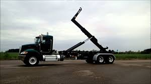 2015 Peterbilt SwapLoader Hook Lift For Sale By CarCo Truck - YouTube Wess Waste Equipment Sales Service Llc Truck Hyva Australia Workshop Aus Non Cdl Cassone And Hino Hooklift Trucks For Sale N Trailer Magazine New 2018 Kenworth T270 Hooklift Truck For Sale In 110915 Hook Lift Youtube Truck Loading An Dumpster China Dofeng Small Arm Garbage For Marrel Cporation Hiab Xs 1223 Hiduo Knuckle Boom Crane Knuckleboom Trader 2001 Chevrolet Kodiak C7500 Auction Or Lease