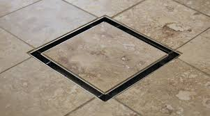 Sioux Chief Floor Drain Extension by How To Install A Shower Drain Completed Mortar Shower Pan Tray