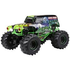 Fingerhut - New Bright MJ Grave Digger Remote-Control Truck Remote Control Grave Digger Monster Jam Truck By Traxxas 124 Scale Die Cast Metal Body Cjd20 Personalized Iron On Transfers Ons Fingerhut New Bright Mj Remotecontrol Hot Wheels Trucks Toysrus Rc Grave Digger Industrial Co Power Ride On Crushes Power Wheels Grave Digger Monster Truck Uvanus Action 12 Volt Youtube Decals Modifiedpowerwheelscom
