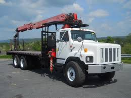 INTERNATIONAL KNUCKLEBOOM TRUCK FOR SALE | #11725 Boom Trucks Bik Hydraulics Intertional Knuckleboom Truck For Sale 11725 Transporting Materials Lorry Mounted Crane 11 Meters Lifting Pm 36528 Lc Knuckle W Kenworth T800 Form Cage Truck Booms For Sale At Big Equipment Sales Durable 5t Safety Ming Industry Book Peterbilt 1299 Hot Selling 4000kg Isuzu In China Best Used Buy Or Sell Tractor Trailer Cstruction Knuckleboom