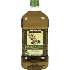 Kirkland Signature Extra Virgin Olive Oil 2L