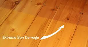 Applying Polyurethane To Hardwood Floors Without Sanding by Sunlight Uv And Fading Hardwood Floors