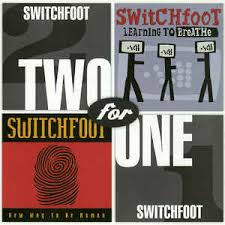 Switchfoot New Way To Be Human Learning Breathe