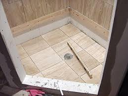 Encaustic Cement Tile Floor Installation