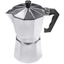 Day 1 Spanish Coffee Maker