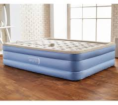Aerobed Queen Air Bed With Headboard by Aerobed Queen 18