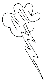 Lightning Bolt Coloring Pages Page Dragon Colouring I On To Download And Pictures Of Bolts