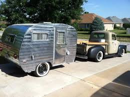 Metzendorf Campers Were Produced From 1957 Until The Late 1960s They All A Standard 10 In Length However Dans Was Just 8