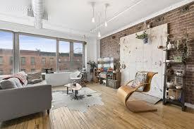 100 Industrial Lofts Nyc Rustic Clinton Hill Loft Feels A Lot Like Manhattan But With
