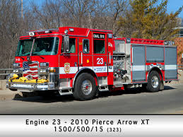 100 Freightliner Fire Trucks FL60 Chicagoareafirecom