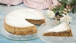 rezept 3 zutaten kuchen notfallkuchen schnellen nusskuchen backen