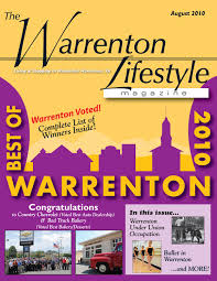 Warrenton Lifestyle Magazine August 2010 By Piedmont Publishing ... Red Truck Bakery Market 22 Waterloo Street Warrenton Virginia Rural Roadfood Joann And Jack Horse Race Cookies From A Fauquier County Weekend Cheri Woodard Realty Redtruckbakery Twitter 41 Marshall Va Get In My Mouf Granola Y Pasteles Gets A Nod From The White House Plus More Intel