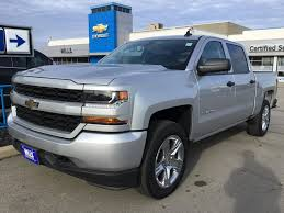 100 Used Chevy 4x4 Trucks For Sale Wills Chevrolet Buick GMC In Grimsby Niagara Chevrolet Buick