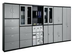 83 most wonderful office storage cabinets ikea wooden with doors