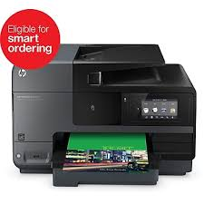 HP ficeJet Pro e All in e Printer