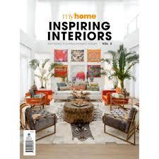 100 Interior Design Mag MyHome Azine Inspiring S Vol 2 Book