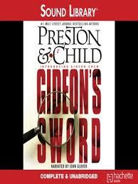 Gideons Sword Gideon Crew Series