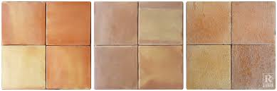 authentic mexican saltillo tile what is it why does it matter