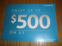 Amazon.com : Chase $500 Bonus Coupon $300 Checking/$200 ... Roundup Of Bank Bonuses 750 At Huntington 200 From Chase Total Checking Coupon Code 100 And Account Review Expired Targeting Some Ink Cardholders With 300 Brighton Park Community Bonus 300 Promotion Palisades Credit Union Referral 50 New Is It A Trap Offering Just To Open Checking Promo Codes 350 500 625 Business Get With 600 And Savings Accounts Handcurated List The Best Sign Up In 2019 Promotions Virginia