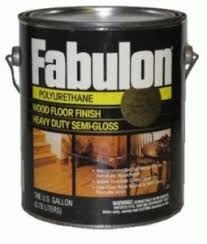fabulon floor finish