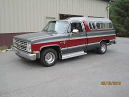 Chevytruckman15 1986 Chevrolet Scottsdale Specs, Photos ...