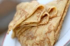 recette de pâte à crêpe facile rapide