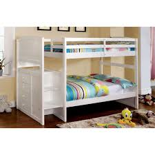 bunk beds twin over full bunk bed ikea full stairway bunk bed