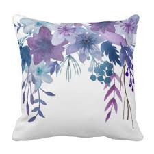 Purple Pillows Decorative & Throw Pillows