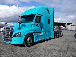100 Cascadia Trucks Used Inventory Freightliner Northwest