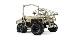 Gator™ Utility Vehicles | John Deere US