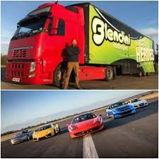 100 Truck Vs Car Driving Experience