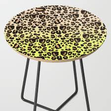 Neon Leopard Side Table By Fatimahkhayyat | Society6 Artg13 Neon Chair Chairs Modern Polypropylene Mg Sedie Amazoncom Leighhome Chair Cushions Decor Tunnel With Lights Vintage Mid Century G Plan Ding Table And Painted Adorable Bright Diy Settings That Youre Going To Fall In Shop Noir Gallery Designdn Palm Springs Metal Retro Abstract Houdini By E15 Stylepark A Woerland Called Tokyo Side Manshi Society6 Forzza Walnut Olx Artois Plastic Flipkart For Designs Set Persons Close Up View Of Empty Folding Tables Neon Green Chairs Table Decor Glow Party Party Decorations 80s Pink Jungle Wild Statement Livingroom Hall Or Bedroom Yellow Classic Linen Runner Covers Linens