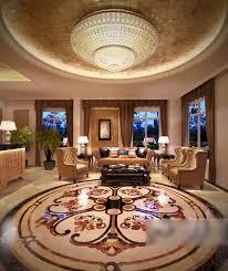 wohnzimmer decke dekoration interieur v2 3d modell max