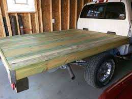 100 Custom Flatbed Trucks Pick Up Truck Bed 6 Steps With Pictures