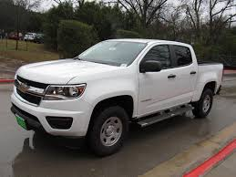 New 2018 Chevrolet Colorado 2WD Work Truck Crew Cab Pickup In ... 2018 New Chevrolet Colorado 2wd Ext Cab 1283 Work Truck At 4wd Crew Long Box Z71 For Sale In Fort Worth Tx Moritz Dealerships Lt Landers Zr2 Gas And Diesel First Test Review Kirkland Wa Lee Johnson 4d Madison Near Schaumburg 2015 Is Shedding Pounds The News Wheel Used 2016 Pricing For Edmunds Pickup Villa Park