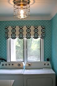 Summer Home In Little Compton RI Beach Style Laundry Room