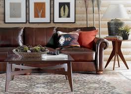 Ethan Allen Bennett Sofa Dimensions by Ethan Allen Leather Sofa Best Home Furniture Decoration