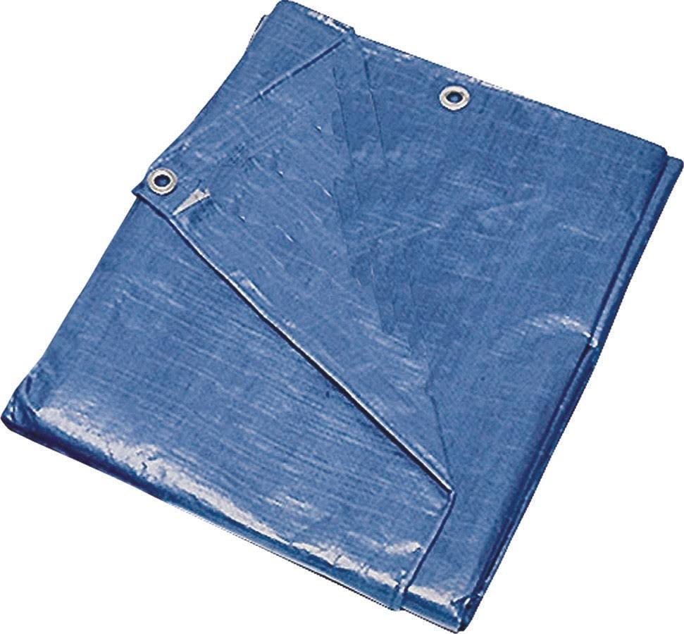 Mintcraft Tarp - Blue