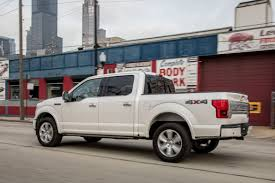 2018 Ford F-150 - Our Review | Cars.com Gmc Canyon Denali Vs Honda Ridgeline Review Business Insider Cc Outtake The Blue Brothers Used Chevy 3500hd Dump Truck For Sale Or Old With Euclid Plus 1978 Ford F150 4x4 Swb Maxlider Customs Venchurs Launches Cng Demo Fleet Small Trucks Has Built Millions Of Fseries Over Apple Hill Auto Collision 76 F250 Complete Restoration Once Sold A Called The Courier You Can Buy This Enterprise Moving Cargo Van And Pickup Rental 2019 Ranger What To Expect From New Motor Best Reviews Consumer Reports Reconsidering A Compact Redux Us