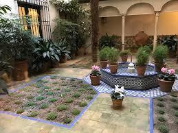 Hotel Patio Andaluz Tripadvisor by El Patio Andaluz Picture Of Museo Sorolla Madrid Tripadvisor