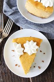 Pumpkin Gingersnap Cheesecake Bars by Pumpkin Cheesecake Recipe Two Peas U0026 Their Pod