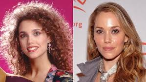 Hit The Floor Cast Death by Saved By The Bell U0027 Where Are They Now Abc News