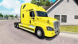 100 John Veriha Trucking