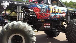 Monster Truck Thor 2011 - YouTube Monster Truck Announce Dec Uk Arena Tour With Black Stone Cherry Monster Race Final Thor Vs Putte 2 Muscle Cars Pinterest Bigfoot Live In Action The Dialtown Daily Hot Wheels Jam Playset Myer Online Inside Thor Vegas Motorhome Review Take Your House With You Image 18hha4jpg Trucks Wiki Fandom Powered By Wikia Grave Digger Vehicle Shop Arnhem 2013 Captains Cursethor Dual Wheelie Jam Truck Prime Evil Incredible Hulk 164 Scale Lot Of Vs Energy Freestyle From At Hampton Coliseum Waypoint Apartments